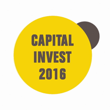 Bpifrance Capital Invest 2016